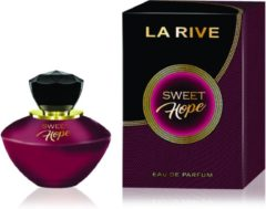 La Rive Sweet Hope Eau de parfum spray 100 ml