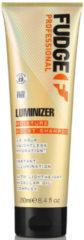 Voordeelverpakking (5x) Fudge Professional - Clean Blonde Violet-Toning Shampoo - 250ml