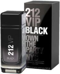 Carolina Herrara Carolina Herrera Men 212 VIP Black Eau de Parfum 200 ml