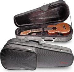 Stagg HGB2UK-S Soprano Ukulele Soft Case banjo-/ukelele-/mandolinehoes