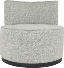 Anne Light & home Bobo fauteuil grijs