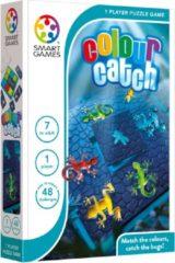 Smart Games Colour Catch (60 Opdrachten)