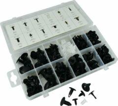 JBM Tools | Assortimentsdoos plastic clips voor Ford