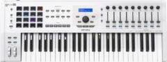 Arturia KeyLab 49 MkII - White - MIDI controller, wit