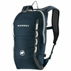 Mammut - Neon Light 12 - Klimrugzak maat 12 l zwart/blauw