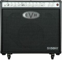 EVH 5150III 50W 6L6 112 Combo Black gitaarversterker