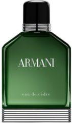 Armani Herrendüfte Eaux Pour Homme Eau de Cèdre Eau de Toilette Spray 50 ml