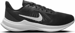 Antraciet-grijze Nike Downshifter 10 Hardloopschoenen Dames - Maat 41