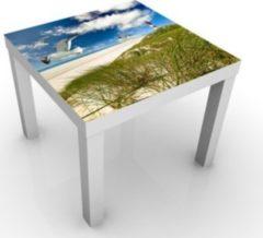 PPS. Imaging Beistelltisch - Dune Breeze - Tisch Grün