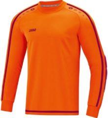 Jako Striker 2.0 Keepers Sportshirt - Maat XL - Unisex - oranje/rood