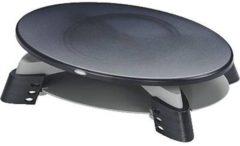 Fellowes Monitorstandaard TFT / LCD Zwart voor Monitors tot 43.2 cm (17 ).