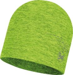 Gele Buff Dryflx Unisex Muts - Yellow Fluor - One Size