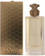 Tous Tous (Gold) Eau de Parfum 50ml Vaporiseren