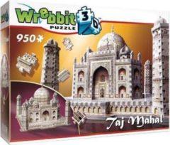 Selecta Spel en Hobby Taj Mahal - 3D puzzel - 950 Stukjes