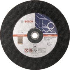 Bosch Trennscheibe gerade Expert for Metal A 36 R BF, 35 VPE: 10