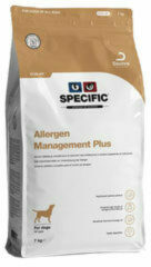 Specific Allergen Management Plus COD-HY - 7 KG