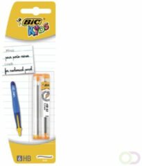 Bickids Potloodstift Bic Kids beginners 1.3mm HB