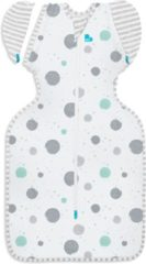 Love to Dream - Swaddle Up Transition Bag LITE 0.2 TOG wit large