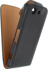 Xccess Flip Case Sony Xperia Z3 Compact Black - Xccess