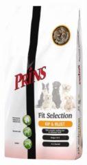 Prins Procare Fit-Selection Kip&Rijst - Hondenvoer - 15 kg - Hondenvoer