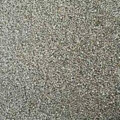 LalaShops Gekleurd Zand 0.1-0.5mm - ZILVER - Kunst/Hobby/Creatieve bodembedekking voor Bloempotten en Plantenbakken - 1KG