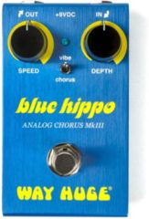 Way Huge Smalls Blue Hippo Analog Chorus Mk III
