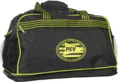 Merkloos / Sans marque PSV Sporttas Geel Grijs