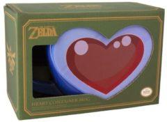 [Merchandise] Paladone The Legend of Zelda 3D Shaped Mug