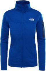 Blue THE NORTH FACE Kyoshi Fleece Jacket