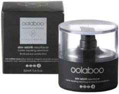 Oolaboo Skin Care Skin Rebirth Barrier Repairing Resurfacer Creme Phase 4 Anti-aging 50ml