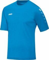 Lichtblauwe Jako Team Voetbalshirt - Voetbalshirts - blauw licht - 116