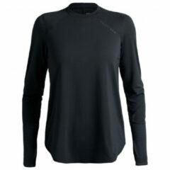 Röhnisch - Women's Clara Loose Long Sleeve - Longsleeve maat XS, turkoois/blauw/rood/zwart/grijs/zwart/blauw/zwart/zwart/zwart/bl
