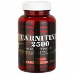 Fit & Shape L-CARNITINE (l carnitine Tartrate, L canitine fumarate, Acetyl L-Carnitine (120 capsules)