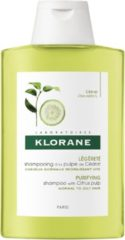Redken Klorane Citrus Pulp Shampoo With Vitamine 200ml