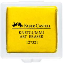 Kneedgum Faber Castell 3 Kleuren