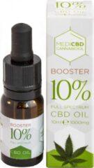 Multitrance CBD oil 10% - 10 ml