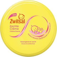 Zwitsal Zachte Crème - 200 ml - Baby