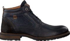 Australian Footwear Australian Heren Veterboots Conley - Blauw - Maat 45