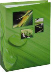 Witte Hama Memo Singo 10x15 100 Fotos groen 106261
