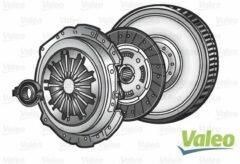 VALEO Koppelingsset 4P 835036