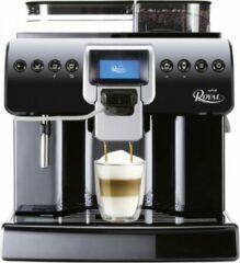 Zwarte Volautomatische espressomachine - Koffiemachine -Saeco Royal One Touch Cappuccino