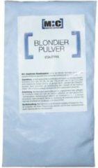 M:C Blondeerpoeder in zak blauw 100gr