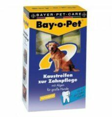 Bay-o-Pet Kauwstrips Algen - grote hond (140 gr.)