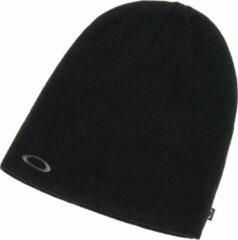 Oakley Muts - Unisex - zwart