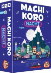 White Goblin Games uitbreiding Machi Koro: Nacht (NL)