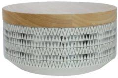 Witte ECO Design FT 006014 Kom 20x10,5 Met Deksel