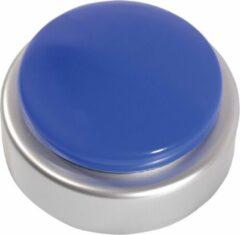 Blauwe Low Vision Design Sprekende klok - Wekker - Alarm - Nederlands sprekend