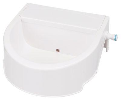 Afbeelding van Witte TRIXIE Huisdieren waterdispenser automatisch kunststof