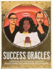 BIS Publishers B.V Success oracles