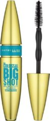 Zwarte Maybelline MAS COL.BIG SHOT WTP NU 01 Black wimpermascara